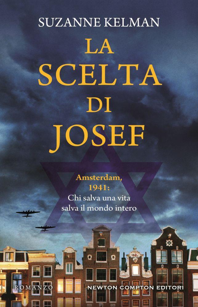 La scelta di Josef Book Cover
