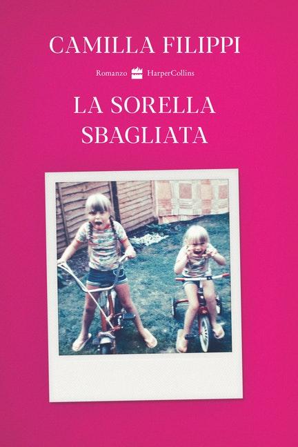 La sorella sbagliata Book Cover
