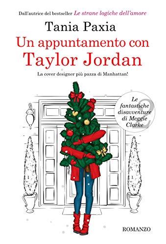 Un appuntamento con Taylor Jordan Book Cover