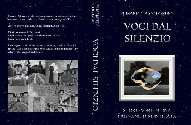 Voci dal silenzio Book Cover