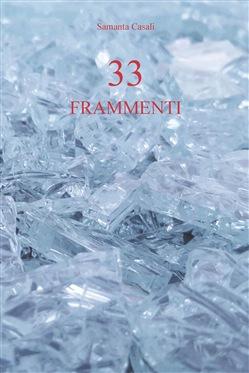 33 frammenti Book Cover