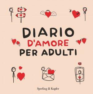 Diario d'amore per adulti Book Cover