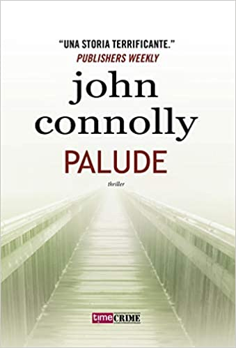 Palude Book Cover