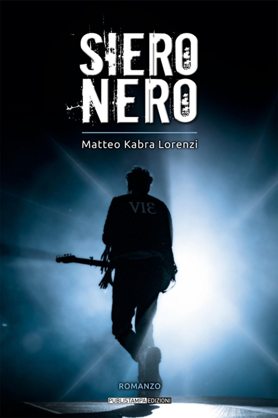 Siero Nero Book Cover