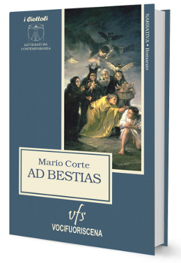 AD BESTIAS Book Cover