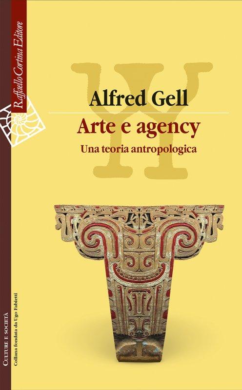 Arte e Agency Book Cover