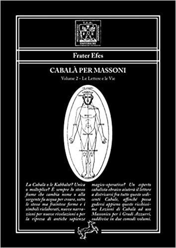 Cabalà per Massoni Book Cover