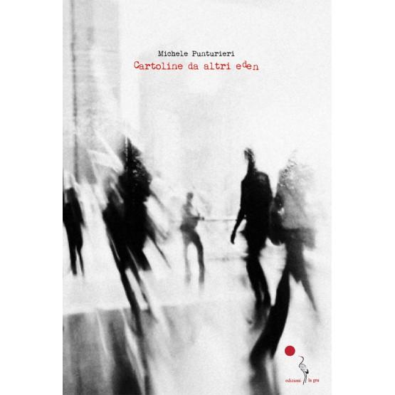 Cartoline da altri eden Book Cover