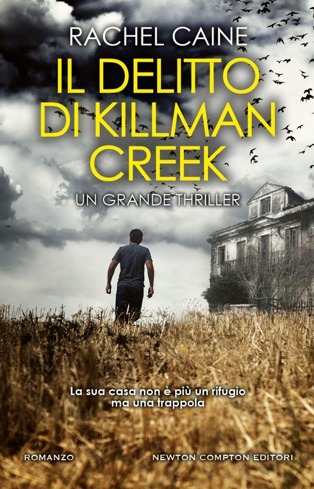 Il delitto di Killman Creek Book Cover