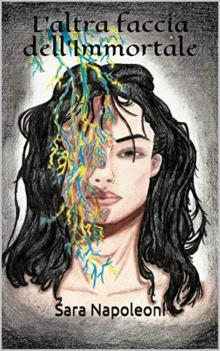 L'altra faccia dell'Immortale Book Cover