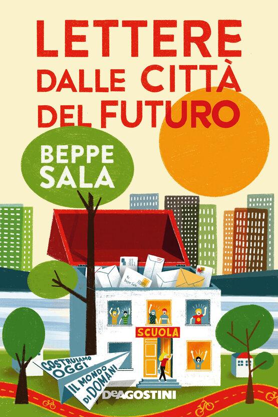 Lettere dalle città del futuro Book Cover