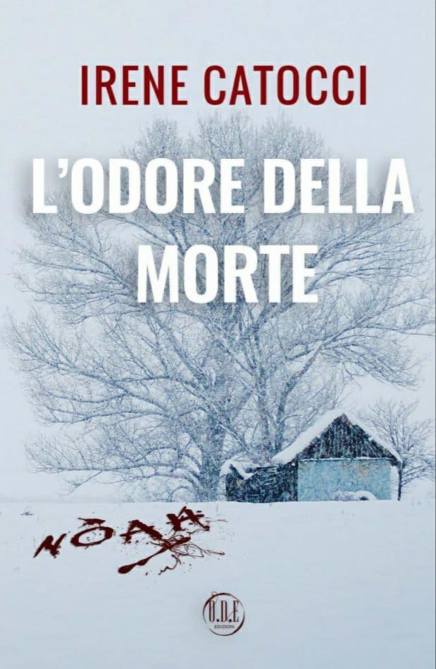 L'odore della morte Book Cover