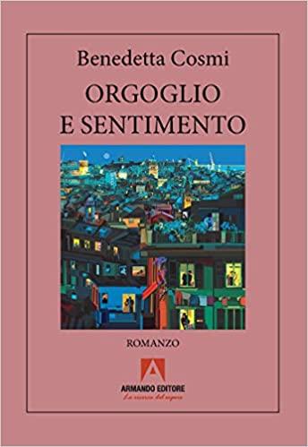 Orgoglio e Sentimento Book Cover