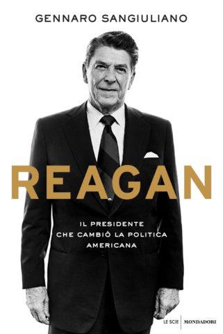 Reagan Book Cover