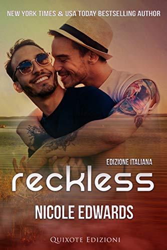 Reckless - Edizione italiana Book Cover