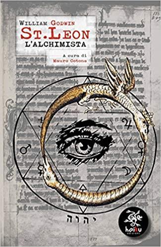 St. Leon, l'alchimista Book Cover