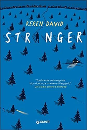 Stranger Book Cover