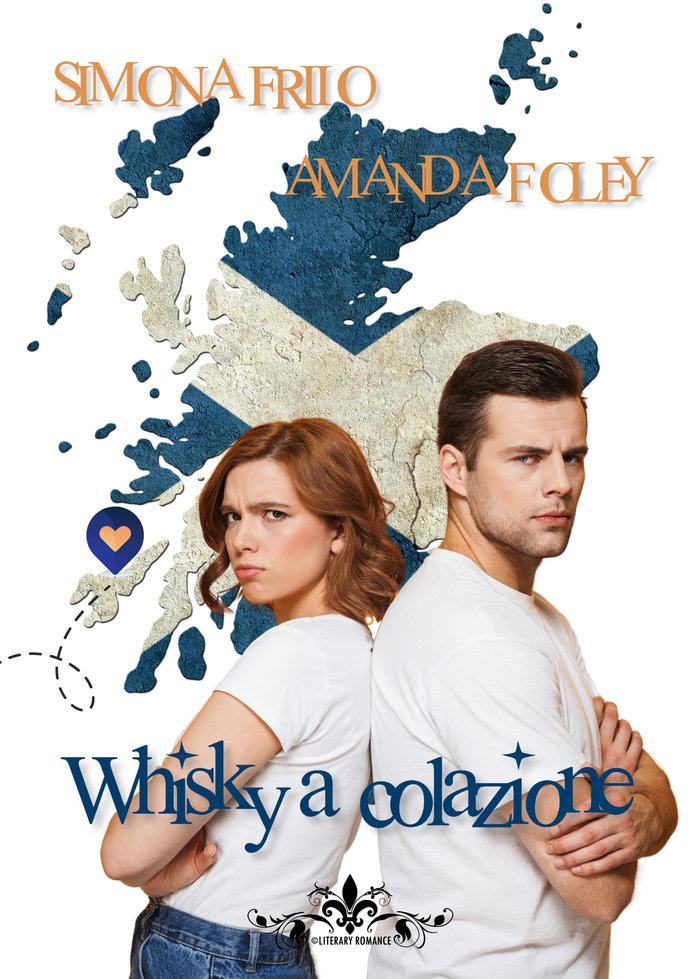 Whisky a colazione Book Cover