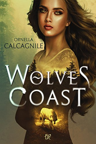 Wolves Coast Book Cover
