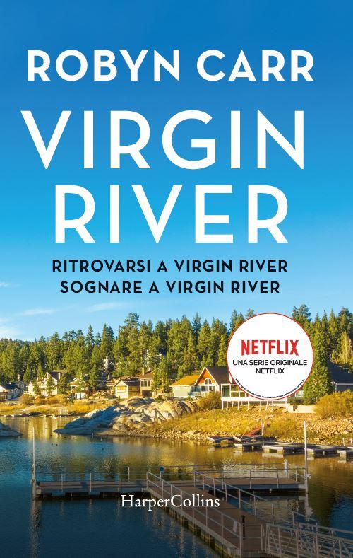 Virgin River vol.3 Book Cover