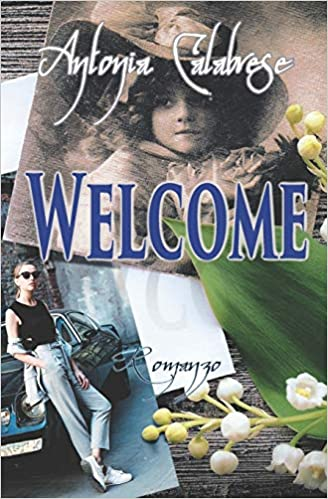 Welcome Book Cover