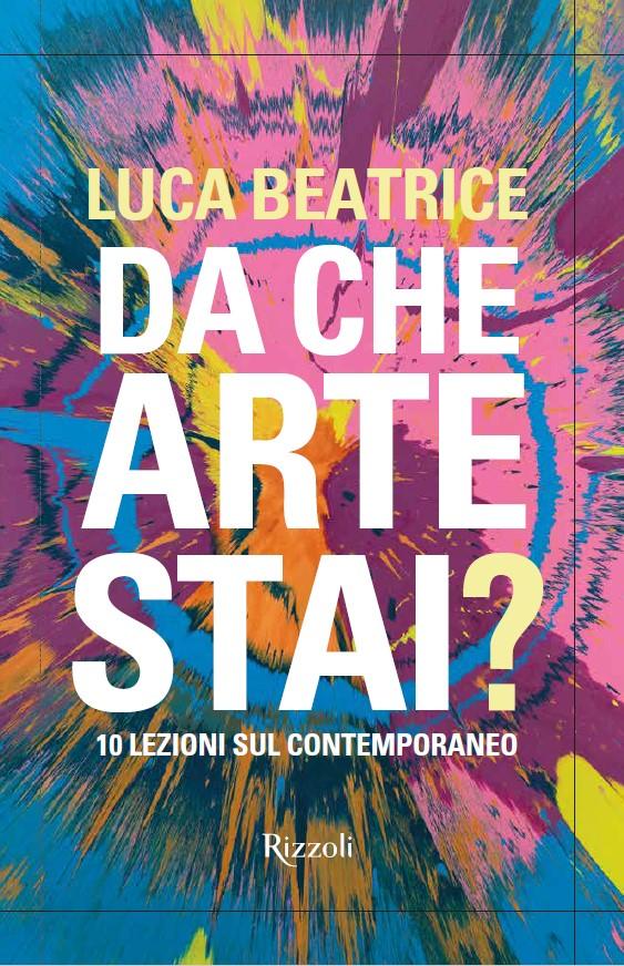 Da che arte stai? Book Cover