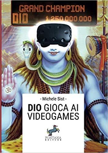 Dio gioca ai videogames Book Cover