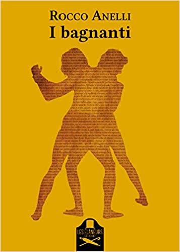 I bagnanti Book Cover