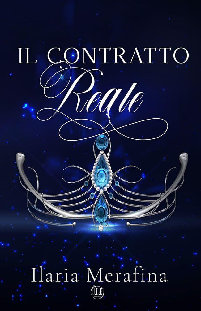Il Contratto Reale Book Cover