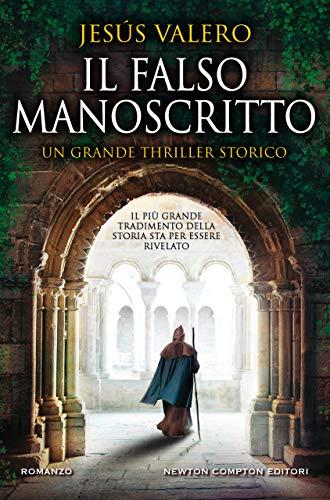 Il falso manoscritto Book Cover