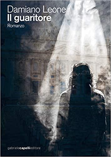 Il guaritore Book Cover