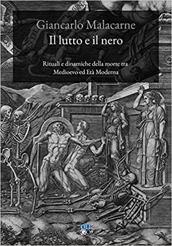 Il lutto e il nero Book Cover
