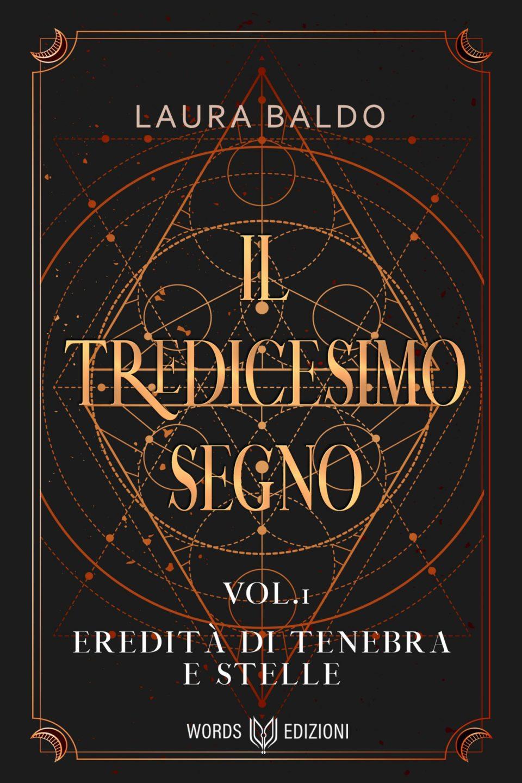 Il tredicesimo segno Book Cover