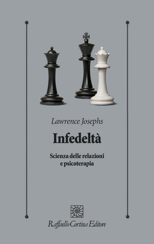 Infedeltà Book Cover