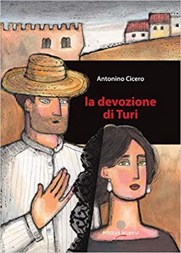 La devozione di Turi Book Cover