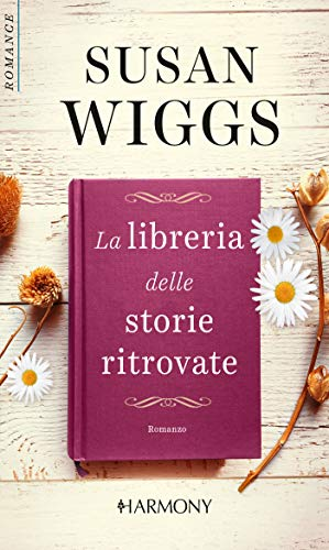 La libreria delle storie ritrovate Book Cover