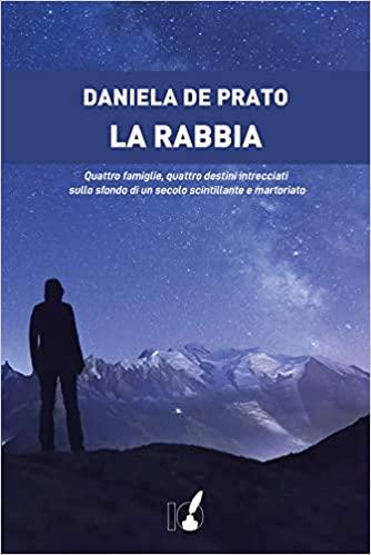 La rabbia Book Cover