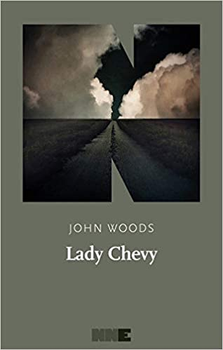 Lady Chevy Book Cover