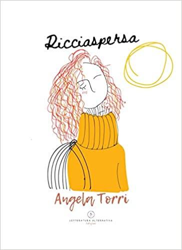 Ricciaspersa Book Cover