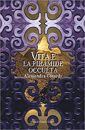 Vita e la piramide occulta Book Cover