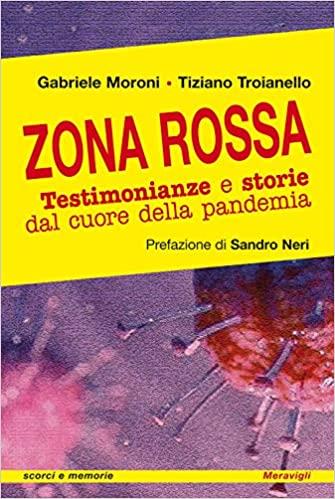 Zona Rossa Book Cover
