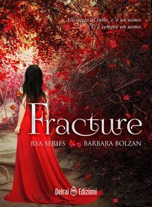 Fracture Book Cover