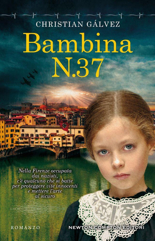 Bambina N.37 Book Cover