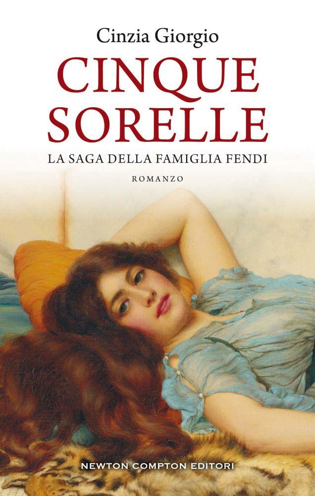 Cinque sorelle Book Cover