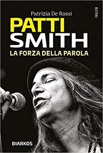 Patti Smith. La forza della parola Book Cover