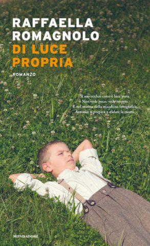 Di luce propria Book Cover