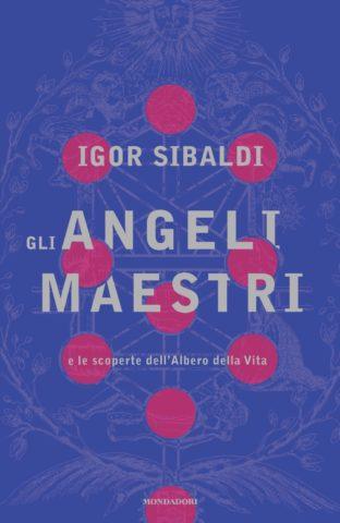 Gli Angeli Maestri Book Cover