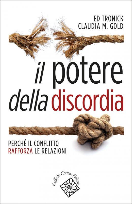 Il potere della discordia Book Cover