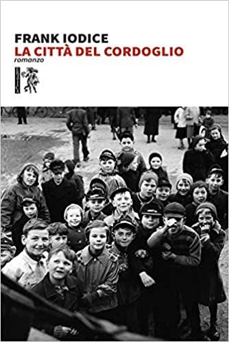 La città del cordoglio Book Cover