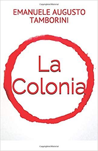 La colonia Book Cover